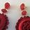 Thumbnail: La Feria de Abril earrings