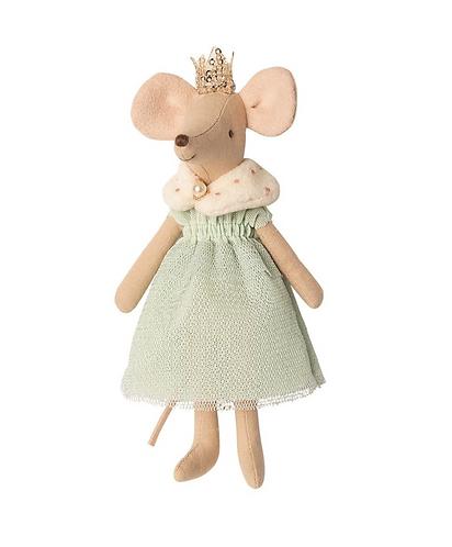 Maileg Queen Mouse - Mini
