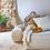 Thumbnail: Eadie artisan cushion