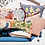 Thumbnail: Sage & Clare Delphine Tufted Cushion