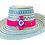 Thumbnail: St Barts pom pom hat
