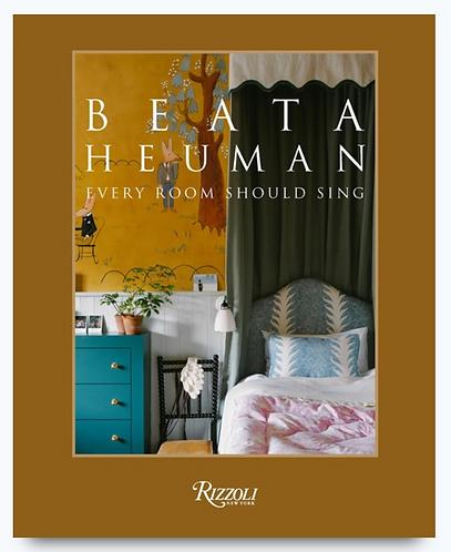 Beata Heuman - Beata Heuman