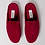 Thumbnail: LIMITED STOCK MONOGRAMMED  MONTE Slides - Mulberry Red