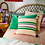 Thumbnail: Sage & Clare Patsy Wool Cushion