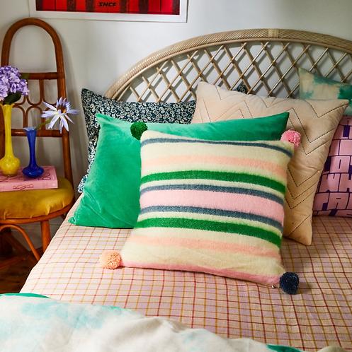 Sage & Clare Patsy Wool Cushion