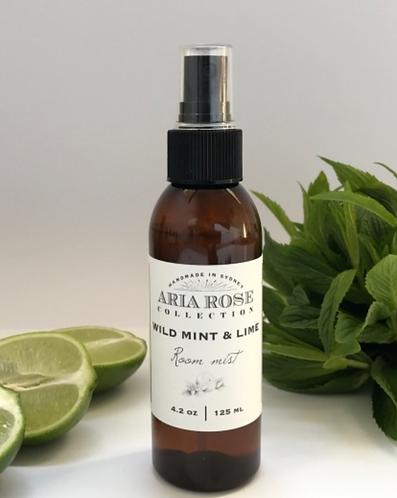 Aria Rose room mists