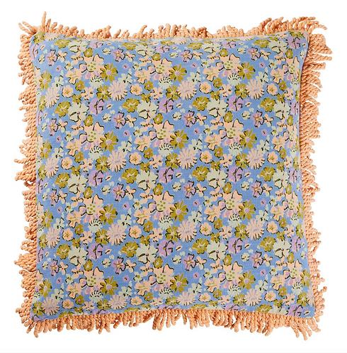 Sage & Clare - Louna Fringe Cushion