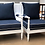 Thumbnail: St Louis In/Outdoor Armchair -Custom Fabric Selections