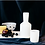 Thumbnail: Opaque Carafe and Glass Set
