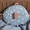 Thumbnail: Oyoy Cushion - Little Finn Cushion