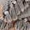 Thumbnail: Vintage wash cotton throw