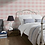 Thumbnail: Pink and White Gingham Wallpaper