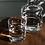 Thumbnail: French inspired goblet set 4 - Stars