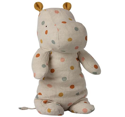 Maileg Polka Dot Hippo