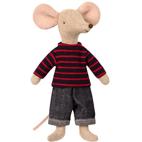 Maileg Dad Mouse - Mini