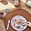 Thumbnail: Oyoy Bamboo Dinnerware - Rabbit