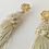 Thumbnail: The jasmine bloom earrings