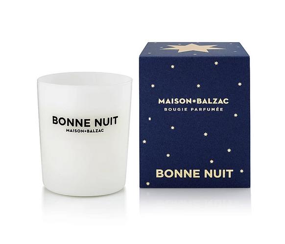 Maison Balzac candle - Bonne Nuit