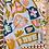 Thumbnail: Sage & Clare Nora Baby Blanket
