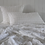 Thumbnail: European linen quilt cover double