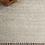 Thumbnail: Armadillo & Co. Malawi Rug - Oatmeal