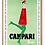 Thumbnail: Vintage Campari soda poster