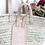 Thumbnail: Leather double strap basket