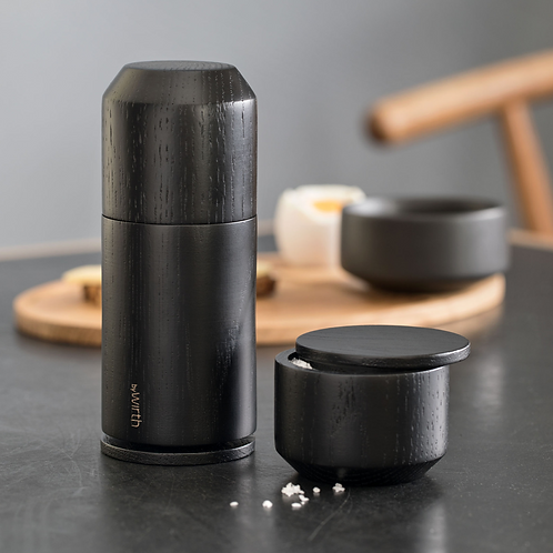 By Wirth Black Oak Grinder