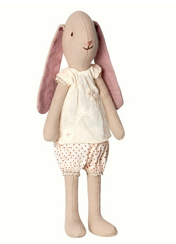 Maileg Bunny Light Girl Mini D