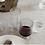 Thumbnail: ferm LIVING Ripple Wine Glasses Set/2 - Clear
