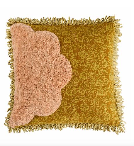Sage & Clare Aleza Tuffed Cushion