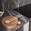 Thumbnail: Oyoy Salad Servers - Yumi wooden set