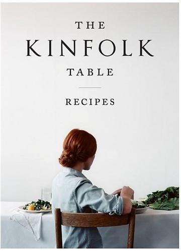 KINFOLK: Table