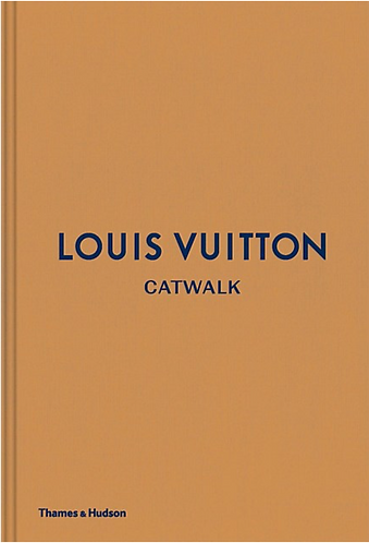 Louis Vuitton - Catwalks