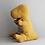 Thumbnail: Maileg Dinosaur Puppet - Mustard