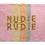 Thumbnail: Sage & Clare - Tula Bath Mat Bubblegum