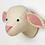 Thumbnail: Felt lambs head