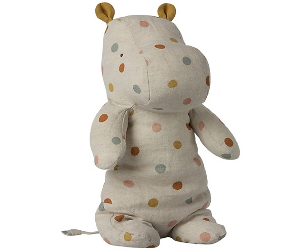 Maileg Hippo Multi Dot