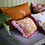 Thumbnail: Sage & Clare Sevier cactus standard pillowcase
