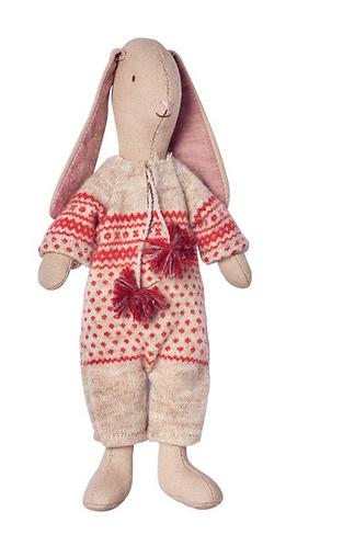 Maileg Bunny Vera Mini D