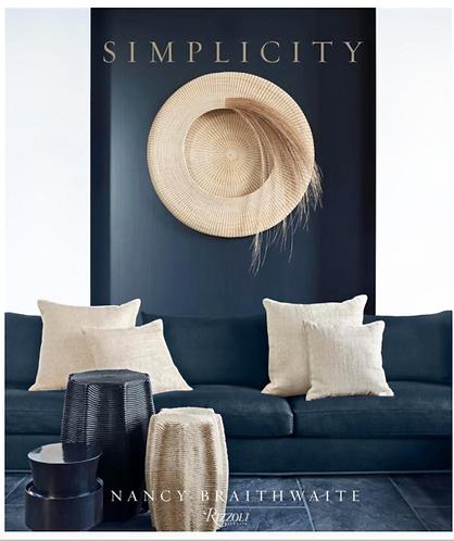 Simplicity: Nancy Braithwaite