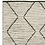 Thumbnail: Armadillo & Co. Nala Rug - Natural&Slate