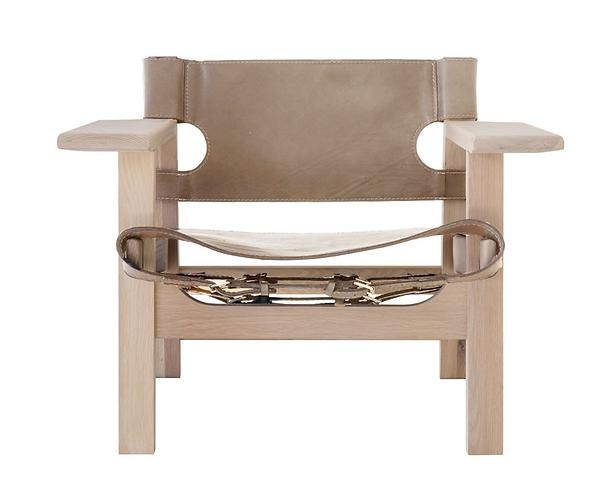 Olsen safari chair