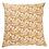 Thumbnail: Sage & Clare Loveat Linen Euro Pillowcase Set - Soda