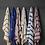 Thumbnail: ferm LIVING Pinstripe Blanket