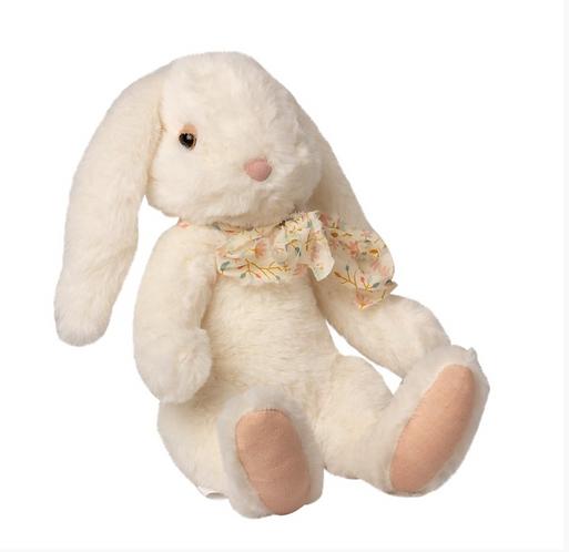 Maileg Fluffy Bunny - Large Cream