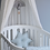 Thumbnail: CAM CAM Bed Canopy