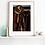 Thumbnail: Coat Rack Photographic Print
