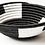 Thumbnail: Handwoven African basket
