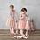 Thumbnail: Maileg Ballerina Bunny Mega - Pink